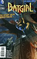 Batgirl (2011 4th Series) 19