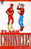 Flash Chronicles TPB (2009) 4-1ST