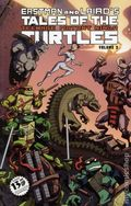 Tales of the Teenage Mutant Ninja Turtles TPB (2012 IDW) 2-1ST