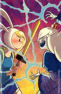 Adventure Time Fionna and Cake (2012 Boom) 4D