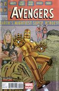 Avengers (2012 5th Series) 9B