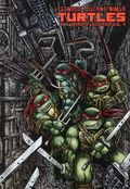 Teenage Mutant Ninja Turtles The Ultimate Collection HC (2011) 4-1ST