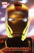 Marvel Universe Iron Man TPB (2013 Marvel Digest) 1-1ST