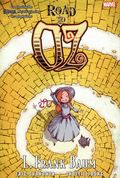 Road to Oz HC (2013 Marvel) 1-1ST