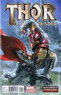 Thor God of Thunder (2012) 7B