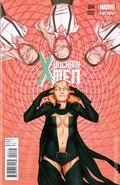 Uncanny X-Men (2013 3rd Series) 4B