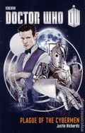 Doctor Who Plague of the Cybermen SC (2013 Novel) 1-1ST