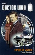 Doctor Who Shroud of Sorrow SC (2013 Novel) 1-1ST