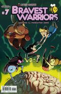 Bravest Warriors (2012 Kaboom) 7A