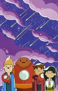 Bravest Warriors (2012 Kaboom) 7C