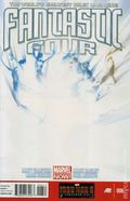Fantastic Four (2012 4th Series) 6A