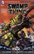 Swamp Thing TPB (2012 DC Comics The New 52) 2-1ST