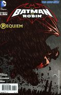 Batman and Robin (2011 2nd Series) 18B