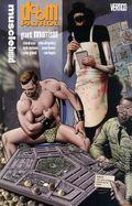 Doom Patrol TPB (2004-2008 DC/Vertigo) By Grant Morrison 4-1ST