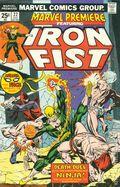 Marvel Premiere (1972) 22