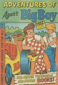 Adventures of Big Boy (1976) Shoney's Big Boy Promo 28