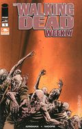 Walking Dead Weekly (2011 Image) Reprint 1AZ