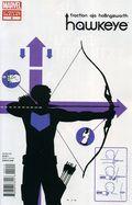 Hawkeye (2012 4th Series) 2E