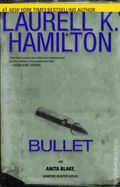 Bullet HC (2010 An Anita Blake, Vampire Hunter Novel) 1-1ST