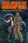 Han Solo At Star's End HC (1979 A Star Wars Novel) 1-1ST