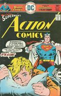Action Comics (1938 DC) 457