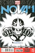 Nova (2013 5th Series) 1RE