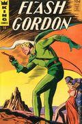 Flash Gordon (1966 King/Charlton/Gold Key) 10UK