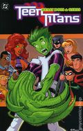 Teen Titans TPB (2004-2011 DC) 3rd Series Collections 3-1ST