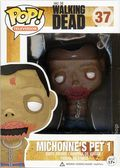 Walking Dead Vinyl Figure (2013 Pop Television) ITEM#37