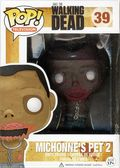 Walking Dead Vinyl Figure (2013 Pop Television) ITEM#39