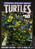 Teenage Mutant Ninja Turtles Treasury Edition (2013 IDW) 50