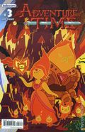Adventure Time (2012 Kaboom) 3E