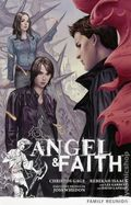 Angel and Faith TPB (2012 Dark Horse) 3-1ST