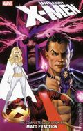 Uncanny X-Men The Complete Collection by Matt Fraction TPB (2013) 2-1ST