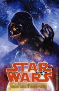 Star Wars Darth Vader and the Ghost Prison HC (2013 Dark Horse) 1-1ST
