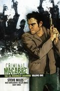 Criminal Macabre The Cal McDonald Casebook HC (2013 Dark Horse) 1-1ST