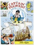 Captain Pugwash Comic Book Collection TPB (2013) 1-1ST