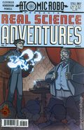 Atomic Robo Real Science Adventures (2012 Red 5) 7