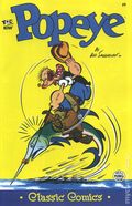 Classic Popeye (2012 IDW) 9