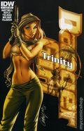 Danger Girl Trinity (2013 IDW) 1