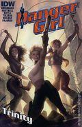 Danger Girl Trinity (2013 IDW) 1SUB