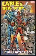 Cable and Deadpool TPB (2004-2008 Marvel) 6-1ST