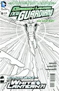 Green Lantern New Guardians (2011) 19B