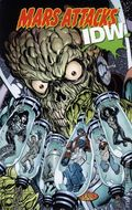 Mars Attacks IDW TPB (2013 IDW) 1-1ST