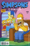 Simpsons Comics (1993) 201
