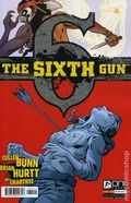 Sixth Gun (2010 Oni Press) 30