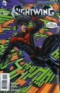 Nightwing (2011 2nd Series) 19