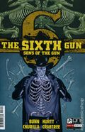 Sixth Gun Sons of the Gun (2013 Oni) 3