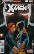 Astonishing X-Men (2004- 3rd Series) 61A