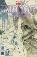 Thanos Rising (2013) 1E
